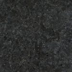 Cambrian Black Granite swatch