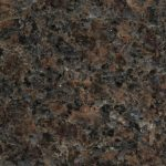 Mahogany Granite swatch