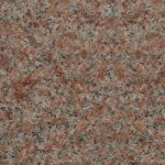 Morning Rose Granite swatch