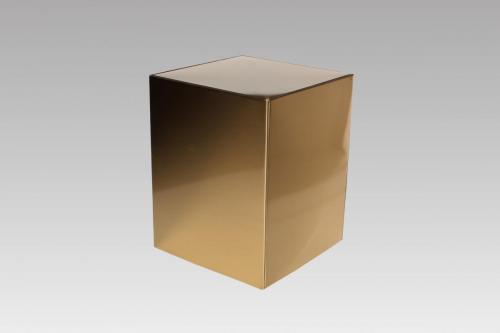 Sheet Bronze Urn