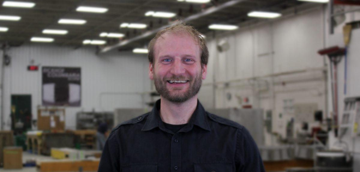 David  Trousil