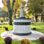 Mt. Elliott Cemetery